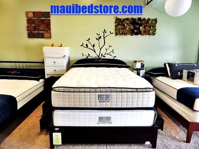 Maui Hawaii Furniture Mattress And Beds Lahaina Kihei Kahului Maui Bed Store
