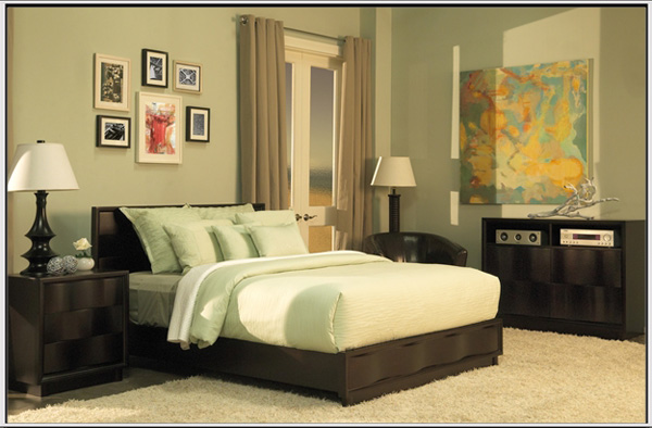 Maui Wave Bedroom Furniture