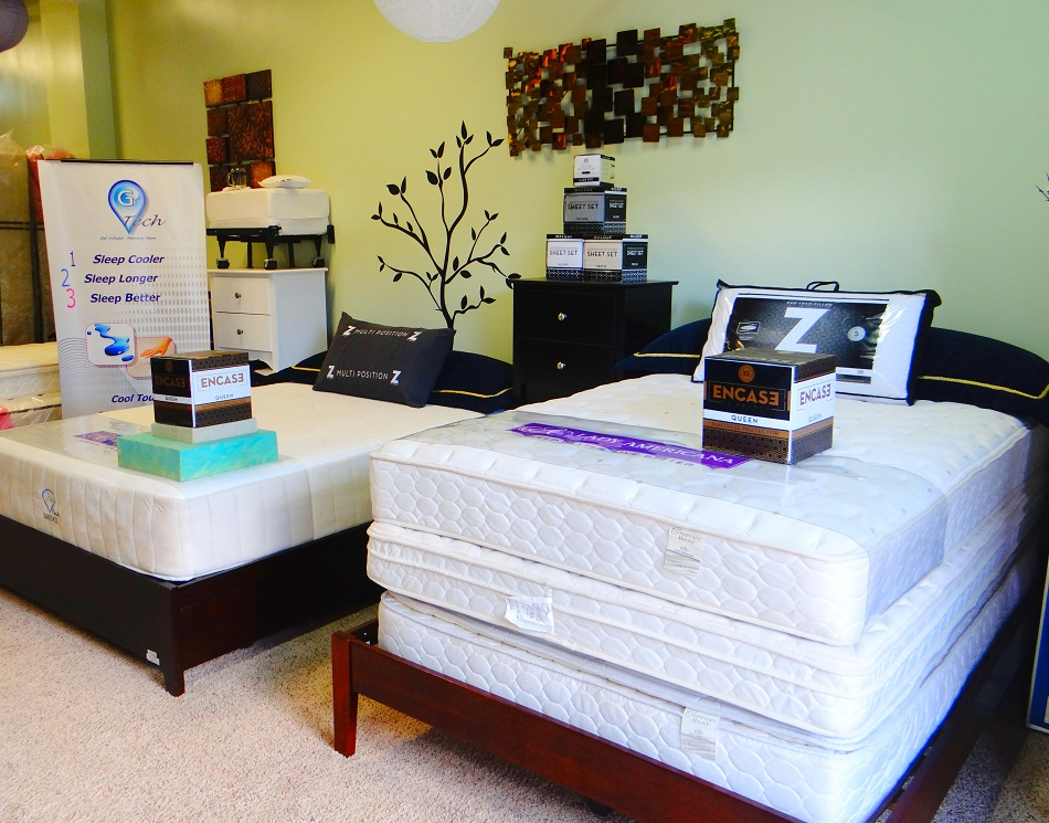 Maui hawaii mattress and bedroom furniture outlet store for Affordable furniture and mattress