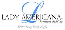 history of lady americana