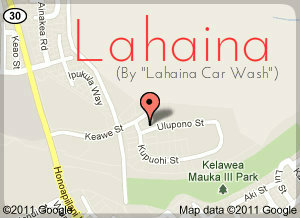 Lahaina furniture store