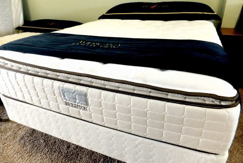 Lady Americana Mattress Manufacturing Hawaii Affordable
