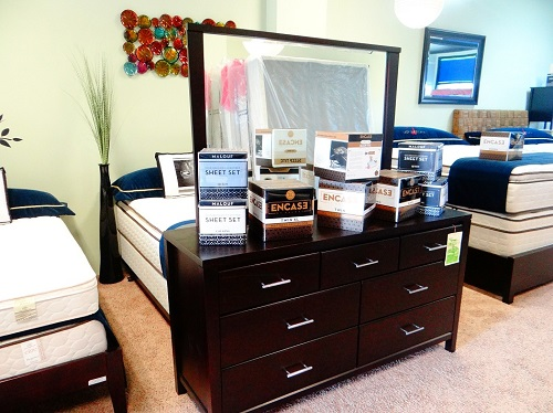 Maui mattress store prepared for the allergy season maui for Bedroom furniture hawaii
