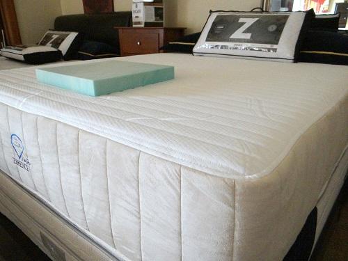Gel Memory Foam Mattress Maui Keep Cool In Hawaii Maui Bed Store