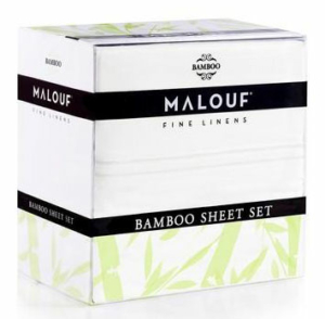 Malouf Bamboo Sheets