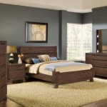 Modus Portland Bedroom Set