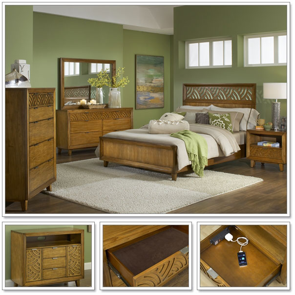 Maui Bedroom Furniture Store