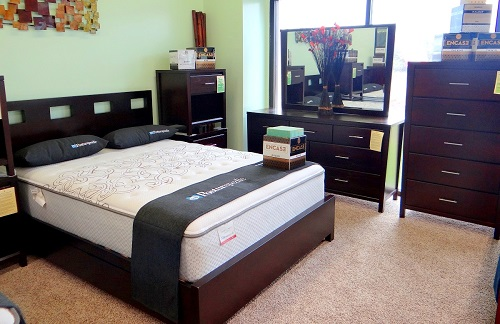 Used sleep number bed medium size of bedroom new york for Bedroom furniture hawaii