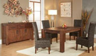 Meadow Dining Set