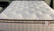 Brentwood Pillow Top Pocketed-Coil Mattress