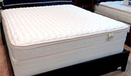 Emerald Euro Top Extra Firm Mattress