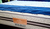 Holiday Mattress