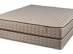 pocked coil mattress for support