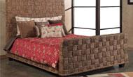 Beachcomber Platform Bed