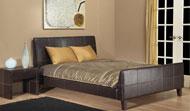 Torino Platform Bed