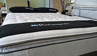 Daniel Lakes Cushion Firm Euro Pillowtop Mattress