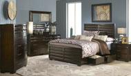 Contour Bedroom