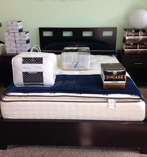 Let Maui Mattress & Furniture Outlet bring you a little R