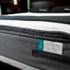 cushion firm euro pillow top mattress