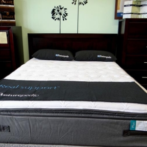cushion firm euro pillow top mattress