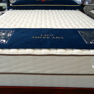 Regency Firm Mattress