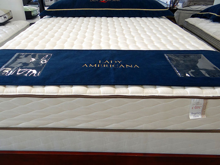 Supportive Mattress Extra Support Mattresses Maui Bed