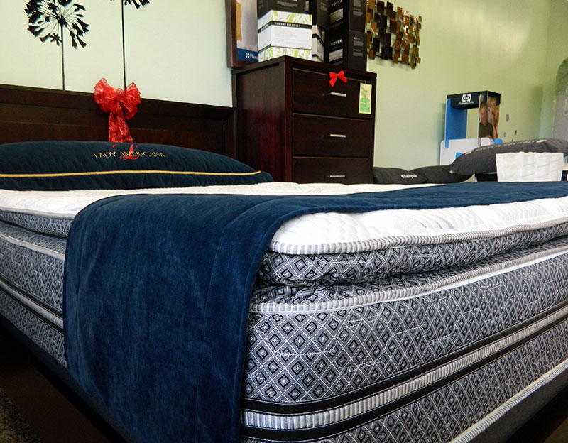 Coventry Pillow Top Mattress Maui Bed Store