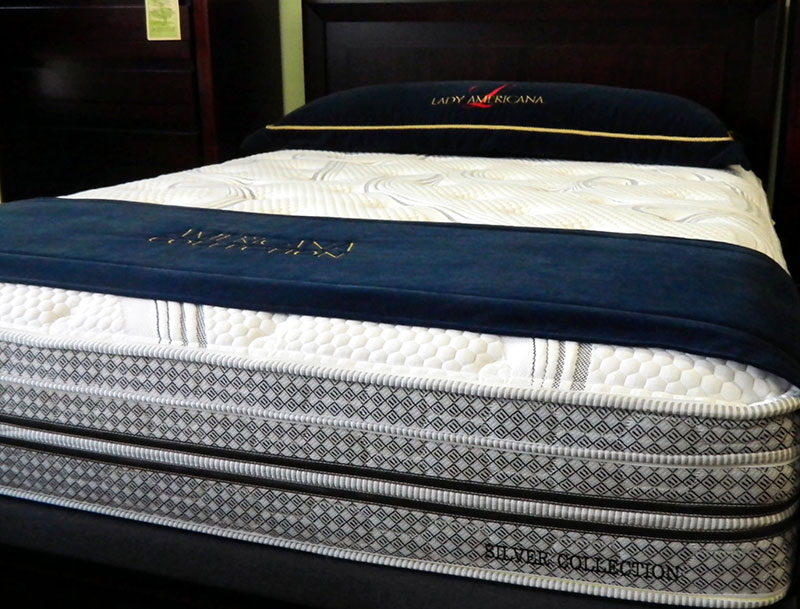 The Saatva Luxury Firm Euro Pillowtop is part of the Mattress test program at Consumer Reports.
