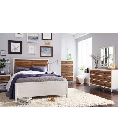 2017 maui bedroom furniture arrivals new platform beds for Affordable furniture maui