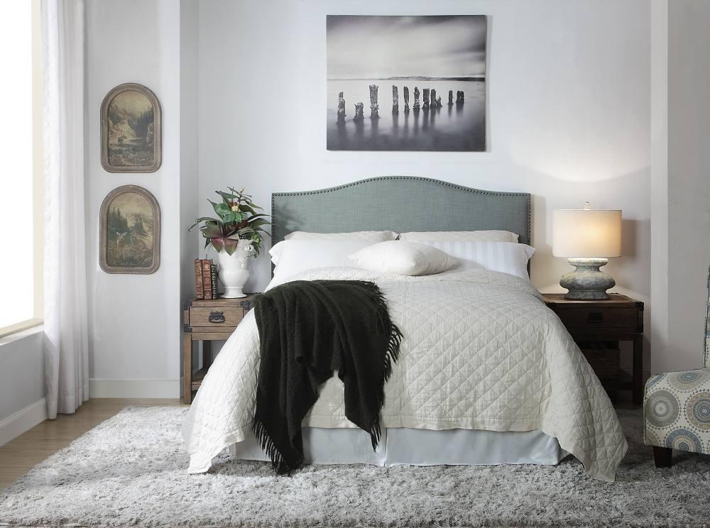 ARIANA platform bed