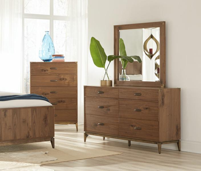 Adler Bedroom Set