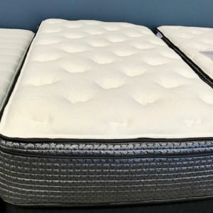 Carson Euro Top Twin Mattress
