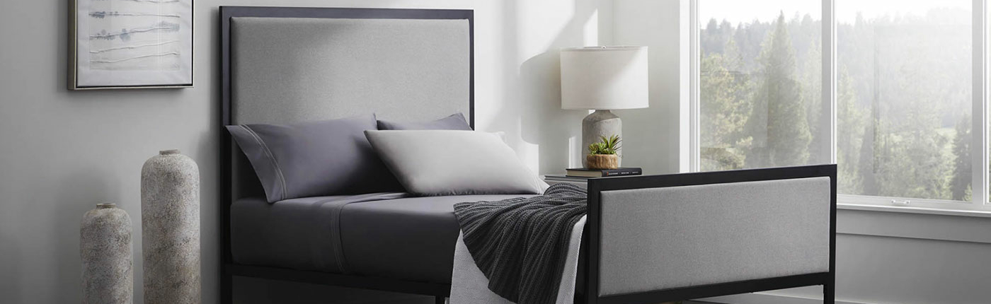 Platform designer bed