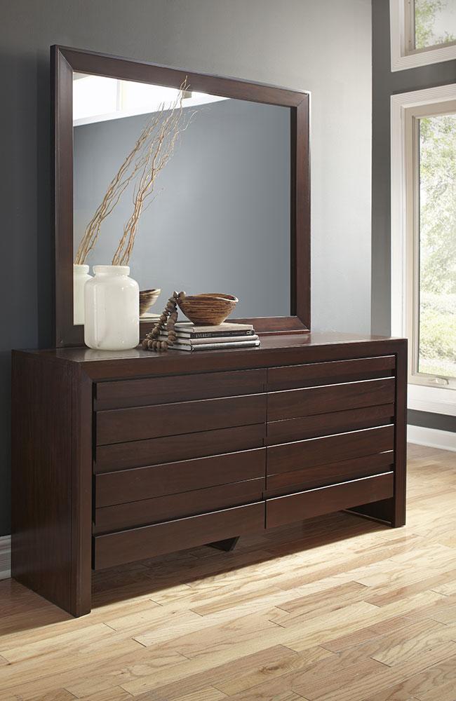 Element bedroom set