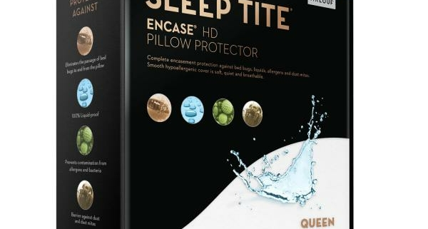 Encase HD Mattress Protector-2