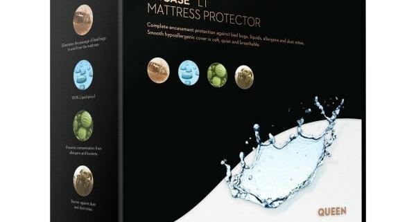 Encase LT Mattress Protector