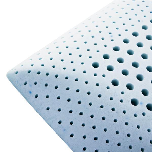 Zoned Gel Talalay Latex Pillows