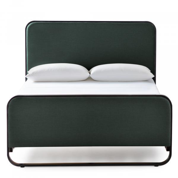 Godfrey Designer Platform Beds