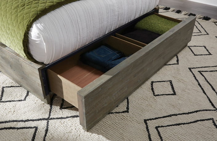 Herringbone Bedroom set