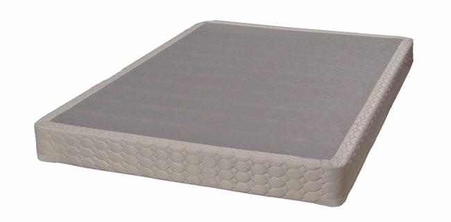 low profile box spring foundation