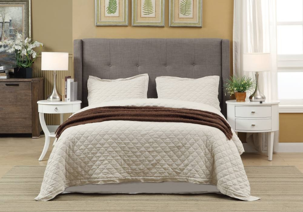 MADELEINE PLATFORM BED