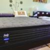 cushion firm pillow top mattress