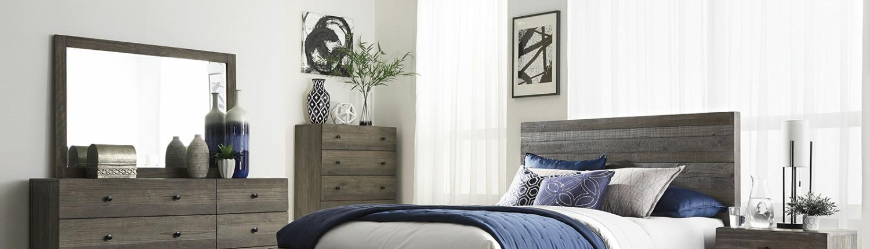 Nevada bedroom set