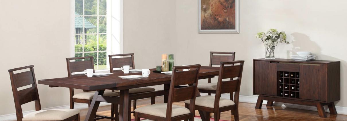 portland dining set