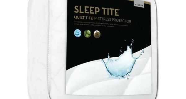 Quilt Tite Mattress Protector