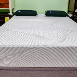 Sealy gel plush mattress