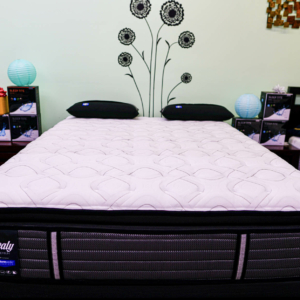 Sealy Pillow-Top Mattress