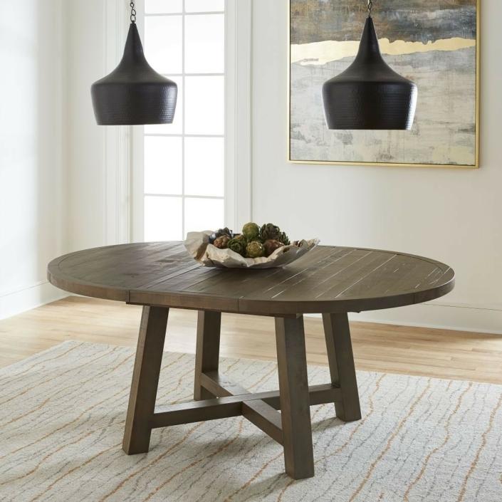 Taryn Round Table