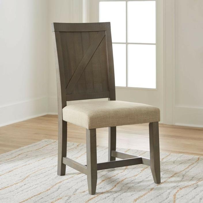 Taryn Wood Chair