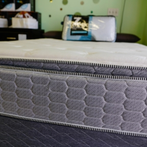 Whatcom Pillow Top Mattress